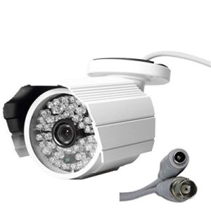 Weatherproof High Definition Night Vision Security Dome Camera pictures & photos