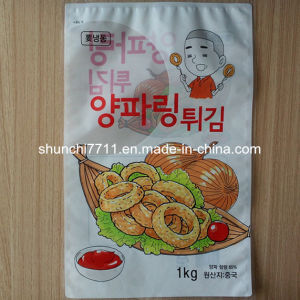 Wholesale Custom Printed Colorful Snack Plastic Bag pictures & photos