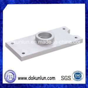 Precision Aluminum Machining Parts Making by CNC pictures & photos