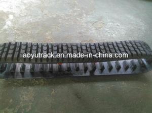 Terex PT30 Rubber Tracks pictures & photos