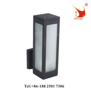 Modern Aluminum Wall Lamp, LED Wall Light, IP 54, 3-5 Years Warranty