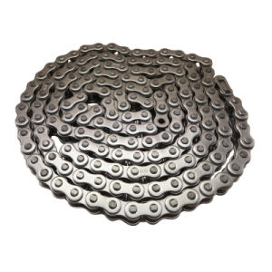 Stainless Steel Simplex Roller Chain Pitch 9.525 mm RS35 pictures & photos