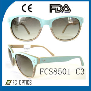 2016 Latest Wholesale Women Vintage Sunglasses From China Supplier pictures & photos