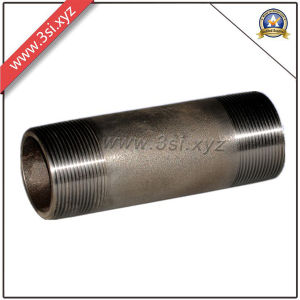 Hot DIP Galvanized Pipe Joint Nipple (YZF-L129) pictures & photos