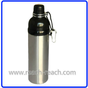 750ml Travel Stainless Steel Water Bottle (R-9068) pictures & photos