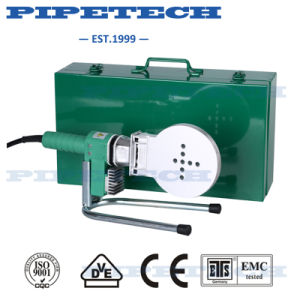 110mm Poly Pipe Fusion Welding Machine pictures & photos