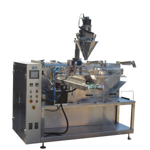 BS-180g Premade Horizontal Packaging Machine pictures & photos