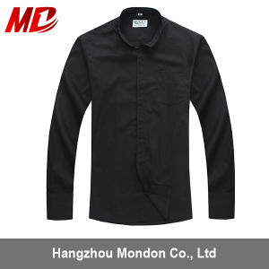High Quality Long Sleeve Clergy Shirts Wholesale pictures & photos