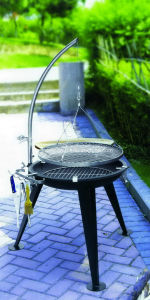 BBQ Smoker Firepit pictures & photos