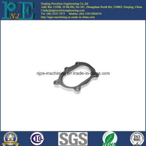 High Precision Zinc Alloy Die Casting Parts pictures & photos