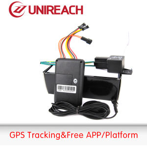 GPS Locator with Inbuilt Acc Status Detection (FK60)