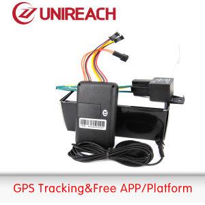 GPS Locator with Inbuilt Acc Status Detection (FK60)