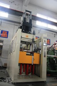Automatic Silicone Rubber Injection Molding Machinery for Auto Parts Made in China pictures & photos