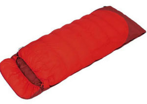 Outdoor Filled with Down Sleeping Bag