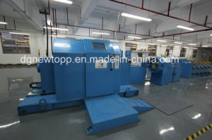 Cantilever Single Stranding Machine for Wire and Cable pictures & photos