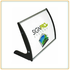 Conference Name Sign Board/Sign Holder pictures & photos