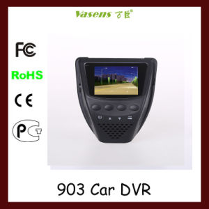 Car Cam Mini Real FHD 1080P Car DVR pictures & photos