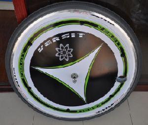 700c Plastic Wheel Cap with Customized Design