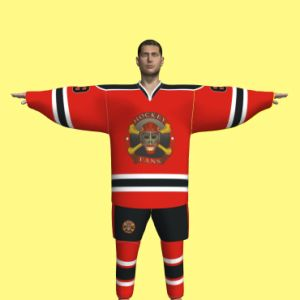 Best Sell! New Customer Design Ice Hockey Jersey pictures & photos