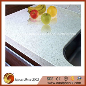 Chinese Polished Quartz Stone Soapstone Countertop pictures & photos
