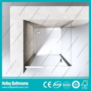 Stainless Steel Hardware Aluminum Waterproof Bar Shower Cubicle (SE616C) pictures & photos