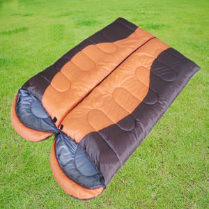 Three Season Outdoor Travel Hollow Cotton Sleeping Bag