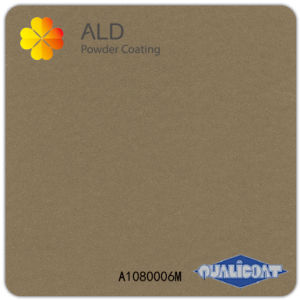 Qualicoat Certificate Powder Coating (A1080006M) pictures & photos