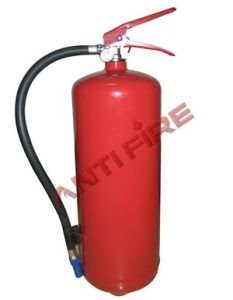 BS En3 Approved Dry Powder Fire Extinguisher pictures & photos