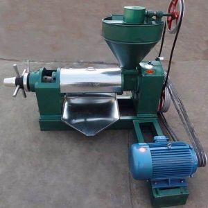 Screw Oil Press 6yl-90