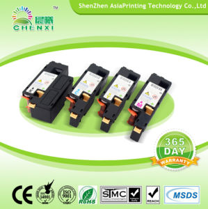 Compatible Color Toner Cartridge for Xerox Workcentre 6015 Printer Cartridge pictures & photos