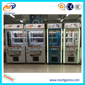Hot Sale in Peru Coin Operated Machine Key Master pictures & photos