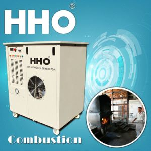 Generator for Mechanical Grate Incinerator pictures & photos