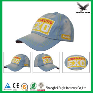 Promotional Custom Logo Sporting Baseball Hat pictures & photos