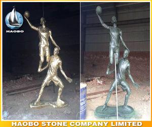 Bronze Sculpture Custom Bronze Statue pictures & photos
