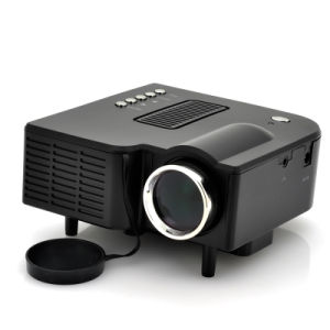 Cheapest LED Mini Projector with HDMI, USB, AV in (SMP28) pictures & photos