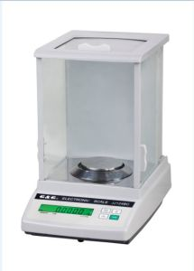 Electronic Analytical Balance for Laboratory pictures & photos