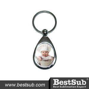 Bestsub Promotional Sublimation Key Ring (YA06) pictures & photos