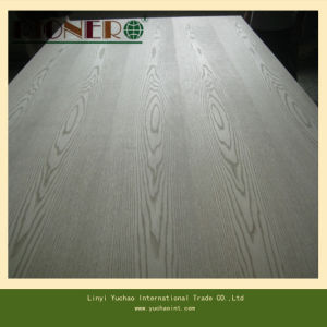 Hot Sell Wood Grain Fancy Plywood for Iraq pictures & photos