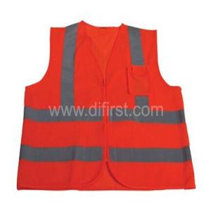 En471 Standard High Quality Unique Safety Vest for Wholesale pictures & photos