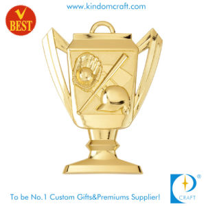Custom 3D Award Cup Medal for Softball pictures & photos