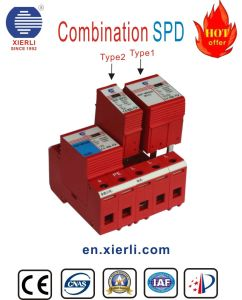 Repsun Combiantion SPD/Surge Arrester Rep-Mpg25b+C