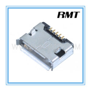 Micro USB Connector (USB462-0216-96121) pictures & photos