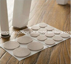 Adhesive Table Furniture EVA Pad Floor Protector Foot Pad pictures & photos