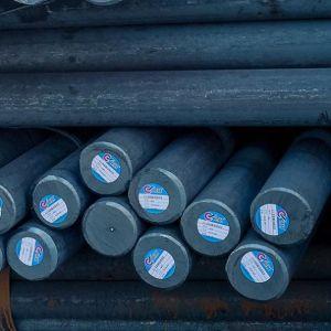 S45c Carbon Steel Shaft / 1045 C45 Steel Shaft pictures & photos