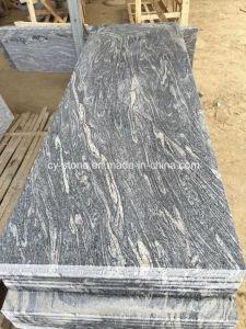 Natural Stone China Juparana Tiles for Wall/Floor/Countertop