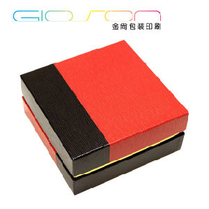 Fancy Paper Board Gift Box/ Watch Packing Box pictures & photos