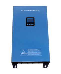 150kw Solar Electric Water Pump System Hybrid Inverter for Irrigation pictures & photos