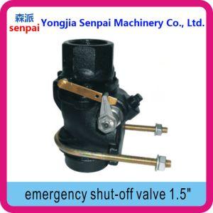 Fuel Dispenser Accessory Emergency Shut-off Valve Breakaway Valve pictures & photos