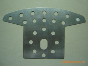 OEM Precision Sheet Metal Stamping for Machined Part pictures & photos