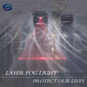 Salable Low Cost High Quality Red Laser Fog Light pictures & photos